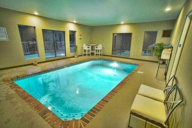 Swim The Day Away In These 2 Gatlinburg Cabins With Indoor Pools