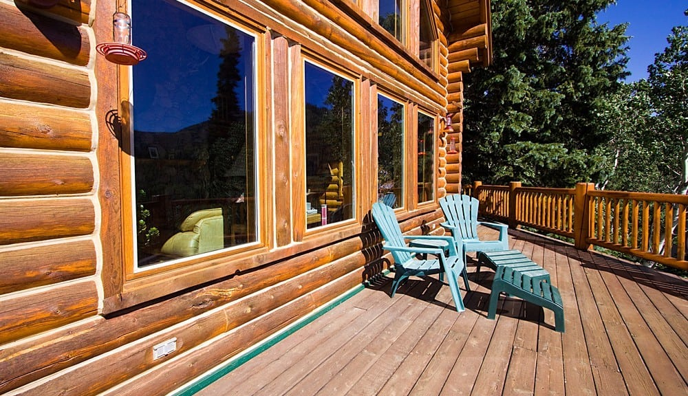 spacious and affordable Gatlinburg cabin rental for families