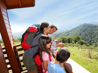 4 Reasons Our Pigeon Forge Vacation Home Rentals Are Right For You