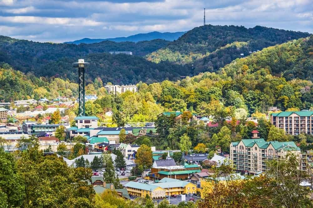 Here's Why You Should Choose to Stay in a Gatlinburg Cabin Rental for Your Vacation