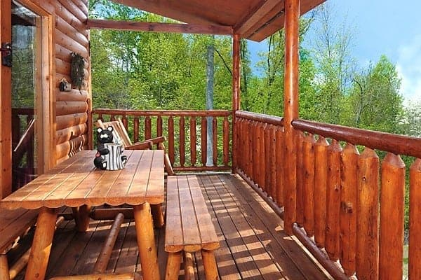 4 Things to Remember When Planning a Vacation to a 2 Bedroom Gatlinburg Cabin