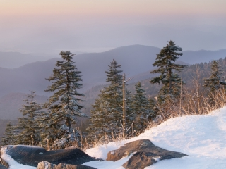 Top 3 Ways to Warm Up During a Winter Vacation at Our Cabins in Gatlinburg TN