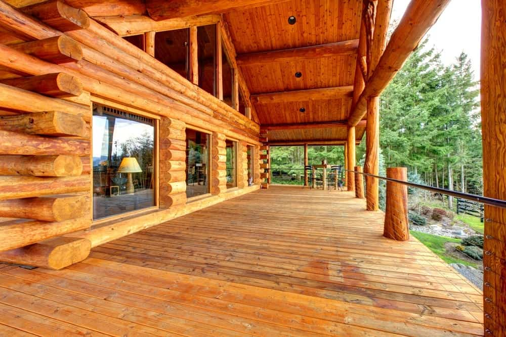 How Staying in a Secluded Pigeon Forge Cabin Can Improve Your Vacation