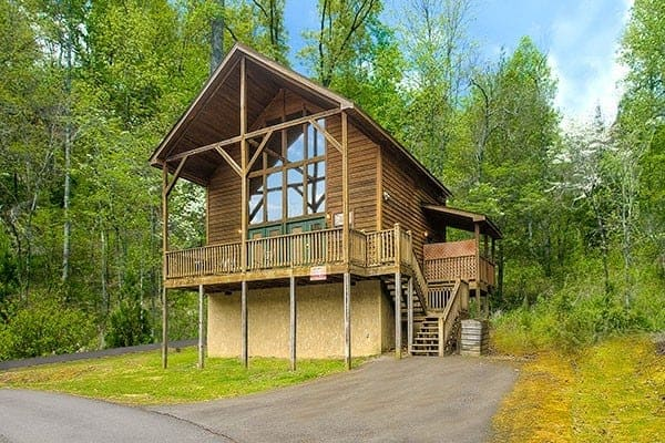 the top 10 cabin rentals in gatlinburg that are perfect