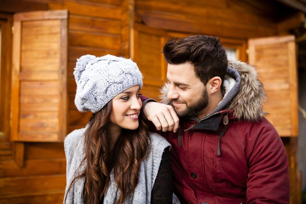 3 Romantic Cabins in Gatlinburg That are Perfect for Your Winter Getaway