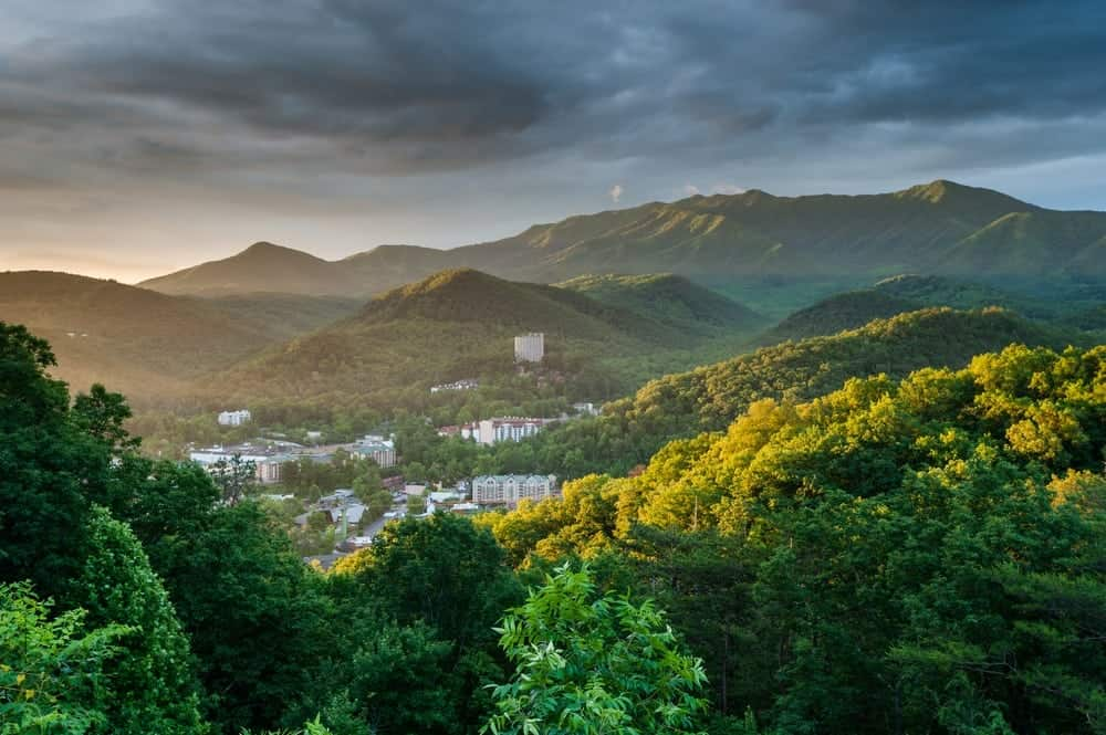 Top 5 Family Attractions in Gatlinburg