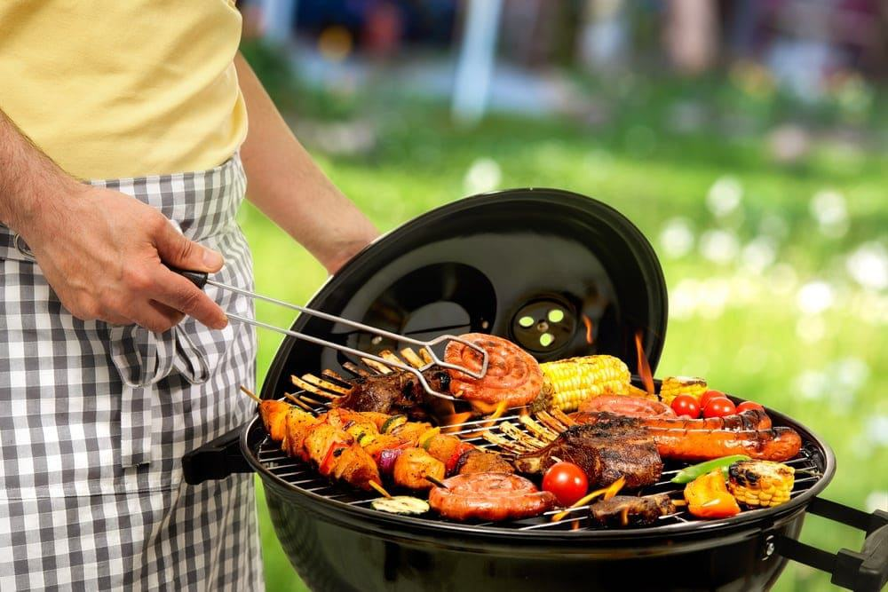 4 Tips for Having a Great Barbeque at Our Pigeon Forge Rental Cabins