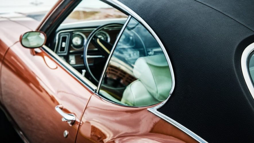 Why you should stay in Amazing Views' Cabins for a Pigeon Forge car show