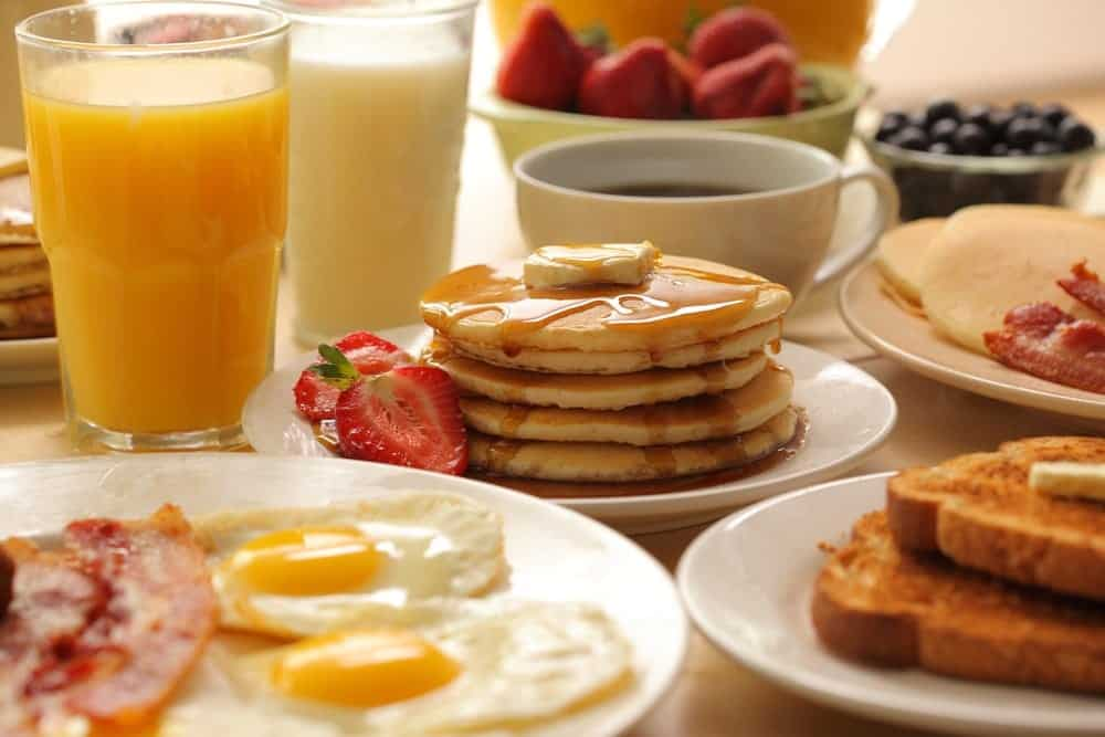 The Best Breakfast in Pigeon Forge: Top 4 Ranking