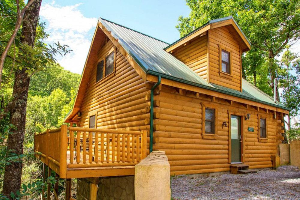 3 Benefits of Staying at Cabins Between Gatlinburg and Pigeon Forge
